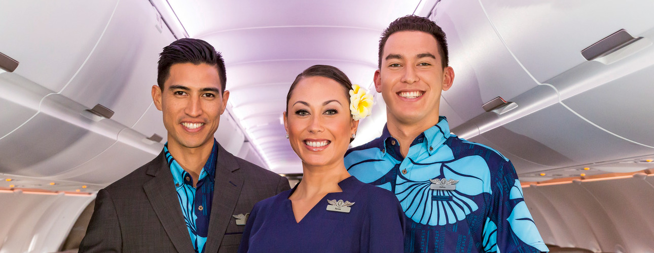 Our Services   Hawaiian Airlines