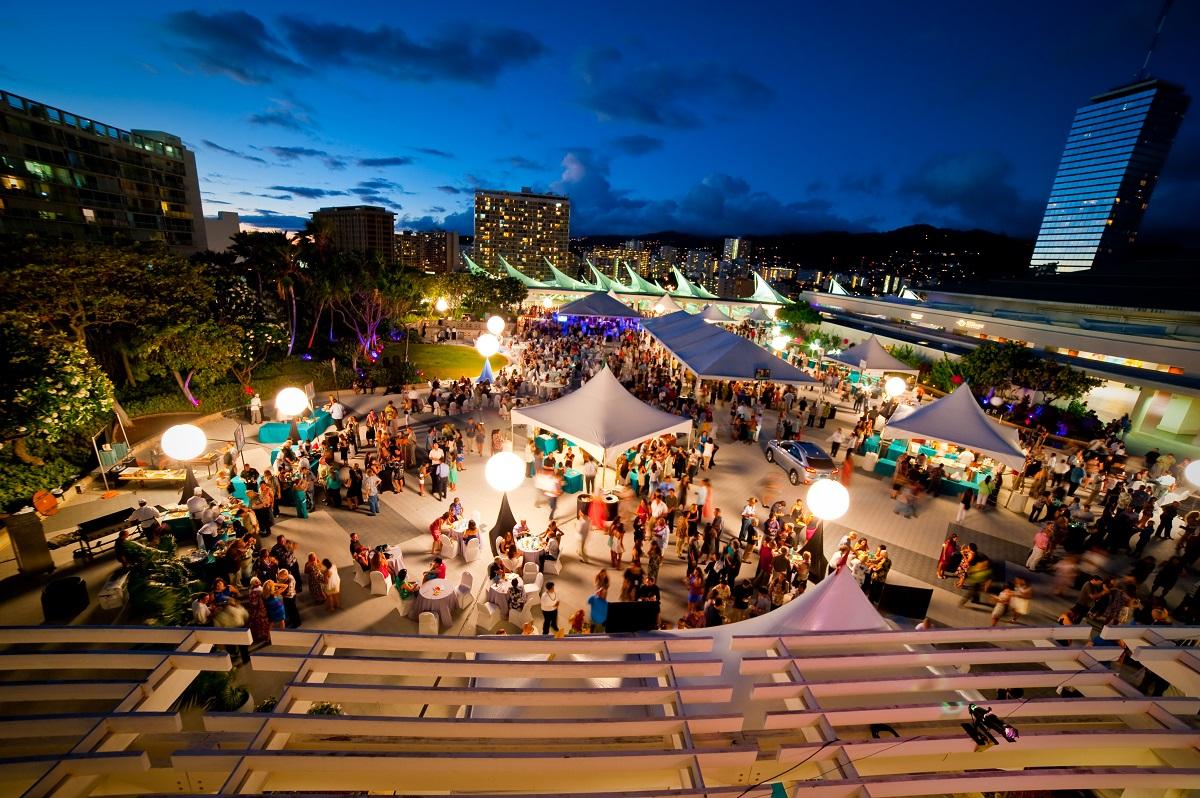 The Hawaii Food Amp Wine Festival Hawaiian Airlines