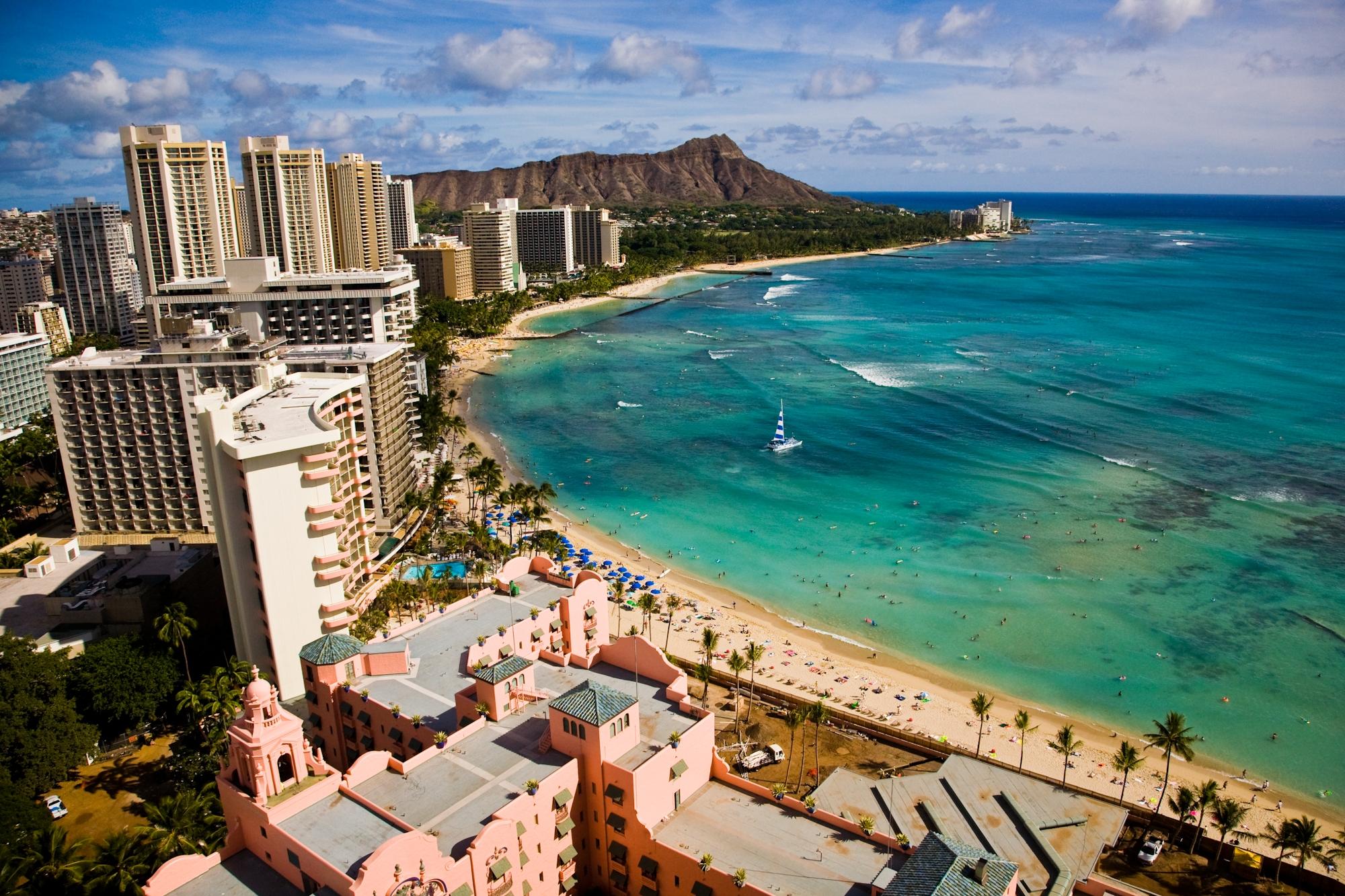 Oahu Hawaiian Airlines - Us zip code honolulu